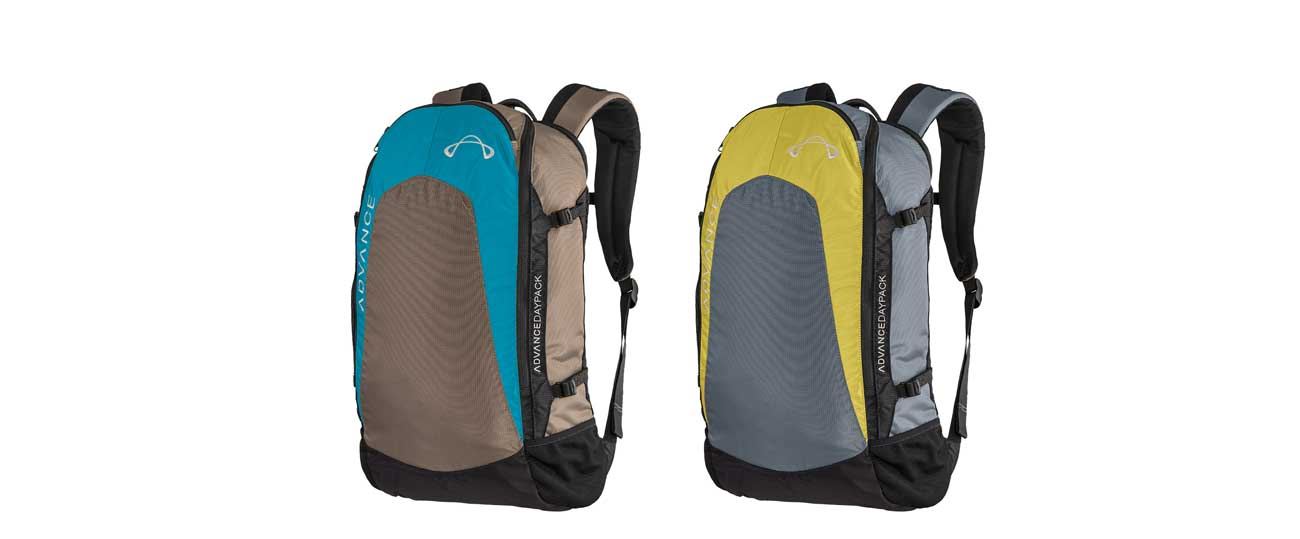 Daypack van Advance